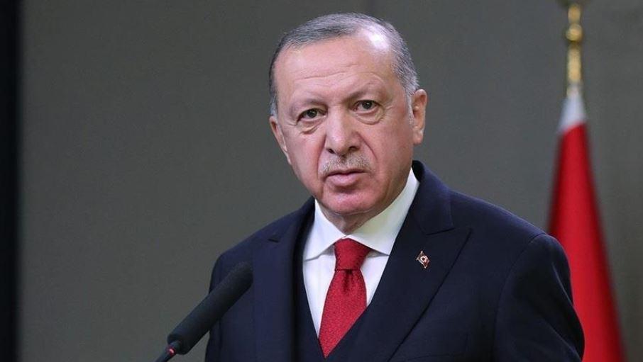 Թուրքիան 11 անգամ ավելացրել է ռազմական ծրագրերի ֆինասավորումը․ Էրդողան   azatutyun.am    Ֆակտոր տեղեկատվական կենտրոն
